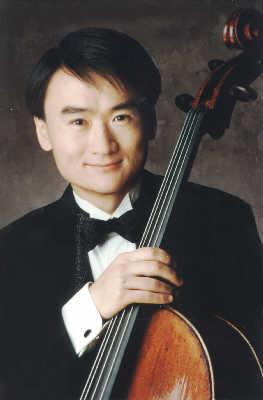 西方古典音乐界的中国力量