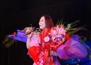 《今夜想起你》2009戴妮上海演唱会