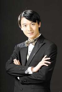 钢琴神童孟雨晴将回国献艺
