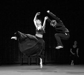 德国百年舞剧院将来沪献艺