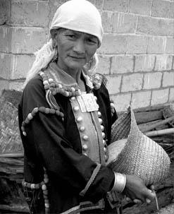 """""""古老茶农""""的音乐文明――德昂族传统音乐"""