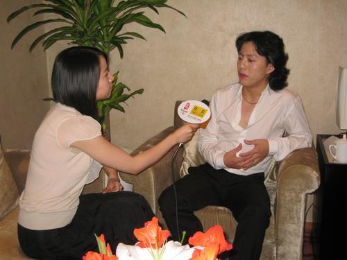 专访钢琴王子李云迪:兴趣和追求造就艺术冠军