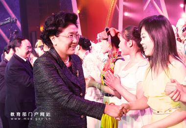 全国第二届大学生艺术展演活动在南京闭幕