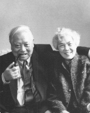 中国音乐教育家赵h的传奇人生