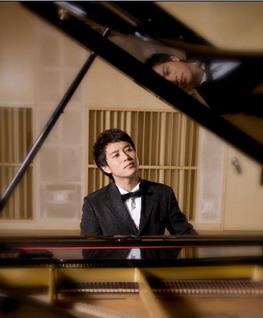 今日旅俄钢琴家汪洋做客杭网