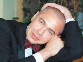 萧邦钢琴大赛门外的天才--访波哥雷里奇