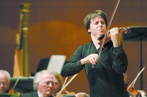 约夏・贝尔:古典音乐更需要听众的参与