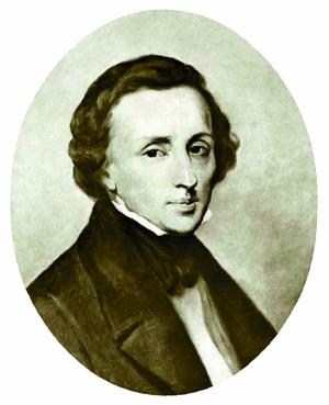 纪念肖邦诞辰200周年 2400场音乐会献给肖邦
