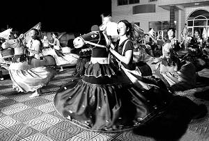 饶平布马舞将亮相上海世博会
