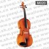 红棉M020型 云杉木面板仿乌木配件16寸普及中提琴