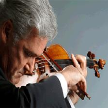 斯坦霍夫牌小提琴