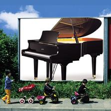 里特米勒牌钢琴