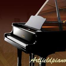 海曼牌钢琴