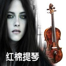 红棉牌小提琴