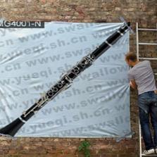 百灵牌单簧管