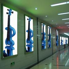 华东牌小提琴