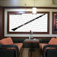雅马哈牌单簧管
