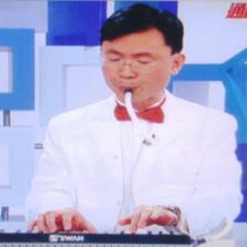 天鹅牌口风琴