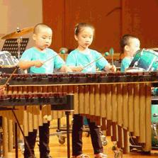 敦煌牌木琴