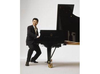 北京国际音乐节 郎朗演奏