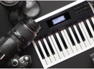 电钢琴企业