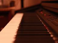 电钢琴服务