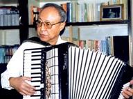 手风琴教师