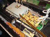 电子琴服务