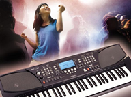 电子琴供应