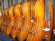 小提琴供应