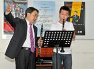 单簧管教学