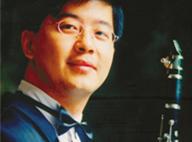 单簧管教师