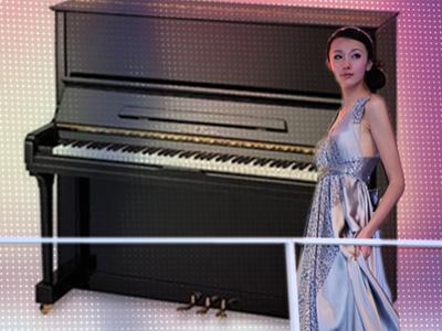 珠江牌经典钢琴特惠团购