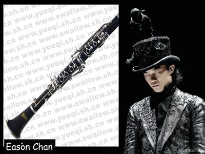 特别推荐的迷笛单簧管团购潮