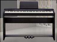 电钢琴知识