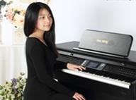 电钢琴视频