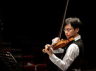小提琴考级