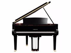 """""""圆桌""""钢琴"""