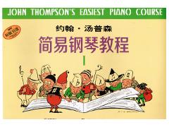 第一课 学钢琴入门 (78播放)